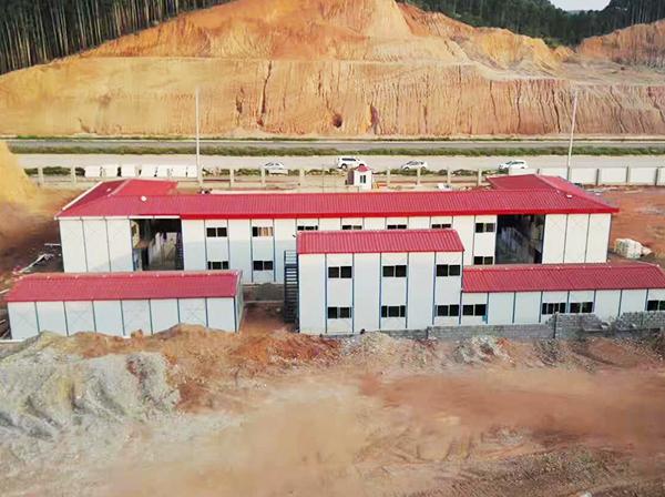 崇左国土学院