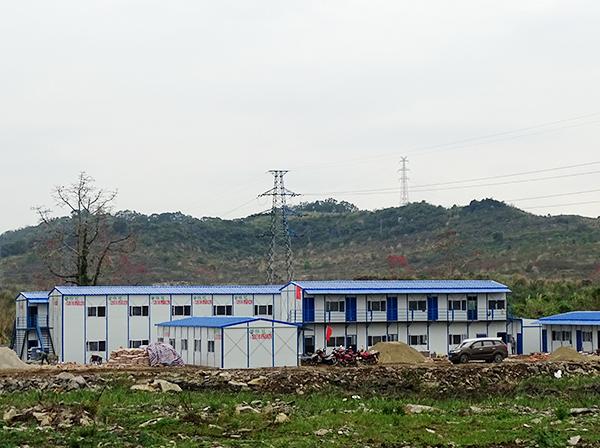 崇左中医院